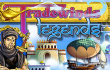 Tradewinds Legends Badge