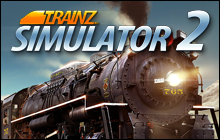 Trainz Simulator 2 Badge