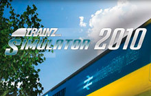 Trainz Simulator 2010 Badge