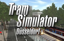Tram Simulator Düsseldorf Badge