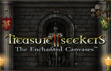 Treasure Seekers: The Enchanted Canvases Badge