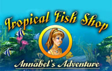 Tropical Fish Shop - Annabel's Adventure Badge