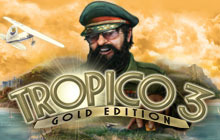 Tropico 3: Gold Edition Badge