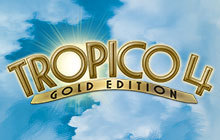 Tropico 4: Gold Edition Badge