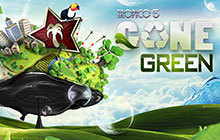 Tropico 5: Gone Green DLC Badge