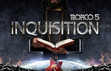 Tropico 5: Inquisition DLC Badge