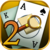 True Detective Solitaire 2 Icon