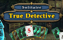 True Detective Solitaire