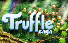 Truffle Saga Badge