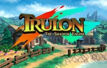 Trulon: The Shadow Engine Badge