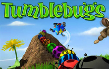 Tumblebugs Badge
