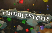 Tumblestone Badge