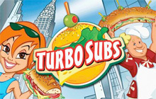 Turbo Subs Badge
