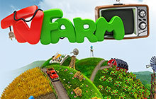 TV Farm Badge