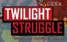 Twilight Struggle Badge