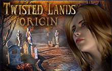 Twisted Lands: Origin Badge