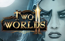 Two Worlds II Badge