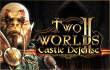 Two Worlds II Castle Defense Badge