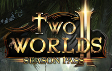 Two Worlds II Season Pass Badge