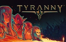 Tyranny: Commander Edition Badge