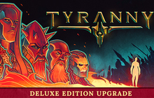 Tyranny - Deluxe Edition Upgrade Badge