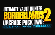Borderlands 2: Ultimate Vault Hunter Upgrade Pack 2 Badge