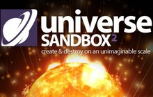 Universe Sandbox ² Badge
