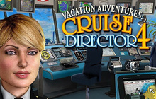 Vacation Adventures: Cruise Director 4 Badge