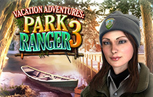 Vacation Adventures: Park Ranger 3 Badge