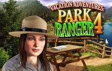 Vacation Adventures: Park Ranger 4 Badge