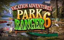 Vacation Adventures: Park Ranger 6 Badge