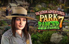 Vacation Adventures: Park Ranger 7 Badge