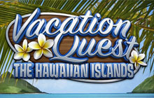 Vacation Quest - The Hawaiian Islands Badge