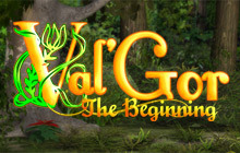 Val'Gor: The Beginning Badge