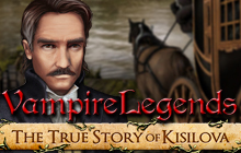 Vampire Legends: The True Story of Kisilova Badge