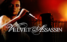 Velvet Assassin (old publish) Badge