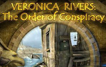 Veronica Rivers:  Order of Conspiracy Badge