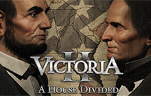 Victoria 2: A House Divided Badge