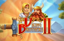 Viking Brothers 2 Badge