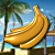 Villa Banana Icon