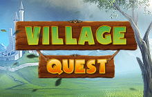 Village Quest Badge