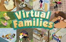 Virtual Families Badge