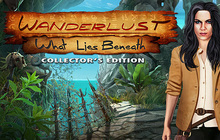 Wanderlust: What Lies Beneath Collector's Edition Badge