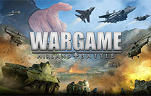 Wargame: Airland Battle Badge