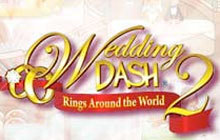 Wedding Dash 2 Badge