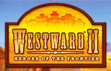 Westward II: Heroes of the Frontier Badge