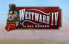 Westward IV: All Aboard Badge