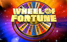 Wheel of Fortune Deluxe Badge