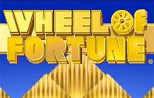 Wheel of Fortune Super Deluxe Badge