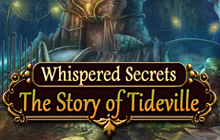 Whispered Secrets: The Story of Tideville Badge